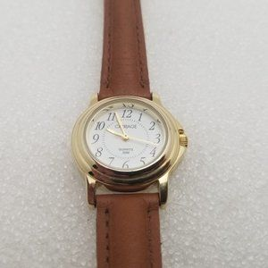 Ladies Carriage Watch by Timex
